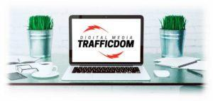 TrafficDom Seo Agency online marketing santa barbara