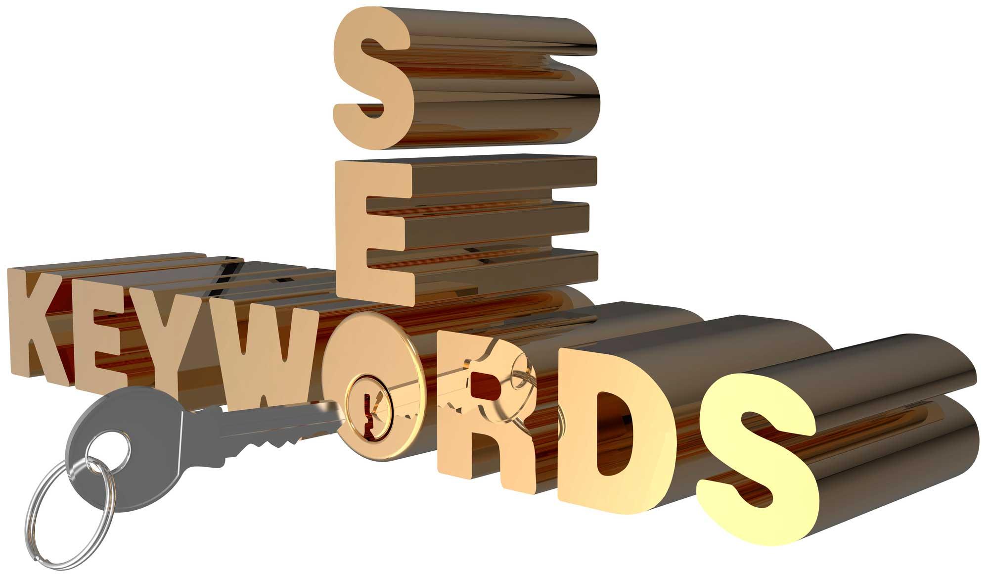 Keyword planning image