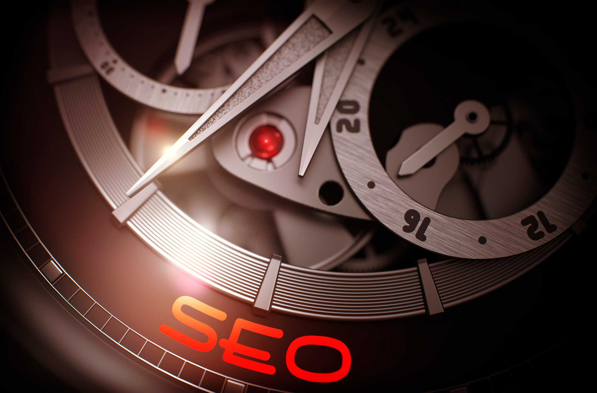 SEO takes time and why